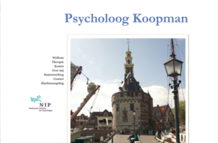 Psycholoog Koopman